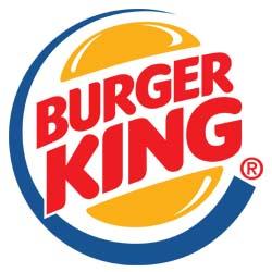 logo burger king