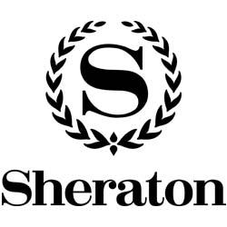 logo sheraton