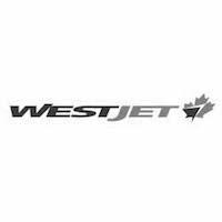 logo westjet