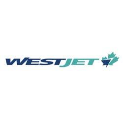 logo west jet