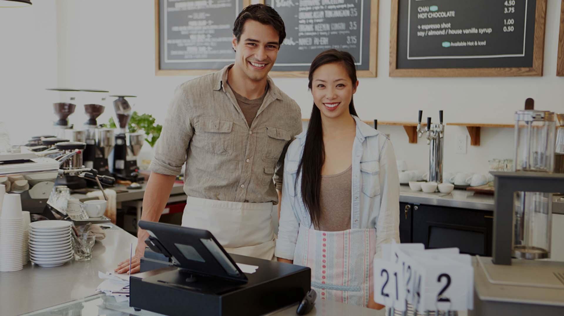 propriétaire restaurant, business, paiement resto, solution paiement,