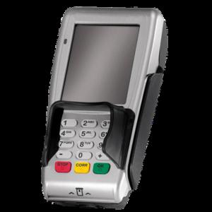 terminal sans fil, terminal vx680, CS Paiement, machine paiement,