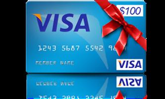 carte cadeau visa, programme de référence, argent facile,