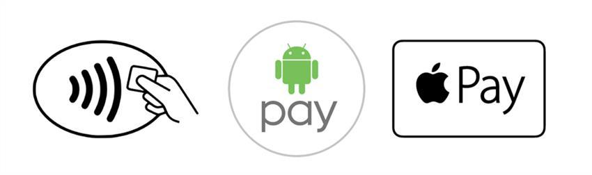 paiement, sans contact, paypass, clover flex, application clover flex, livraison clover flex, terminal clover flex,