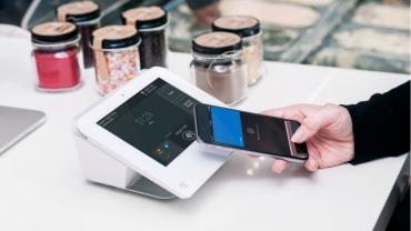 """Les technologies de paiement sans contact """"Paypass"""""""