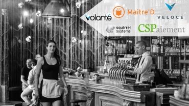 Intégration du Clover Flex avec votre POS pour Restaurants & Bars