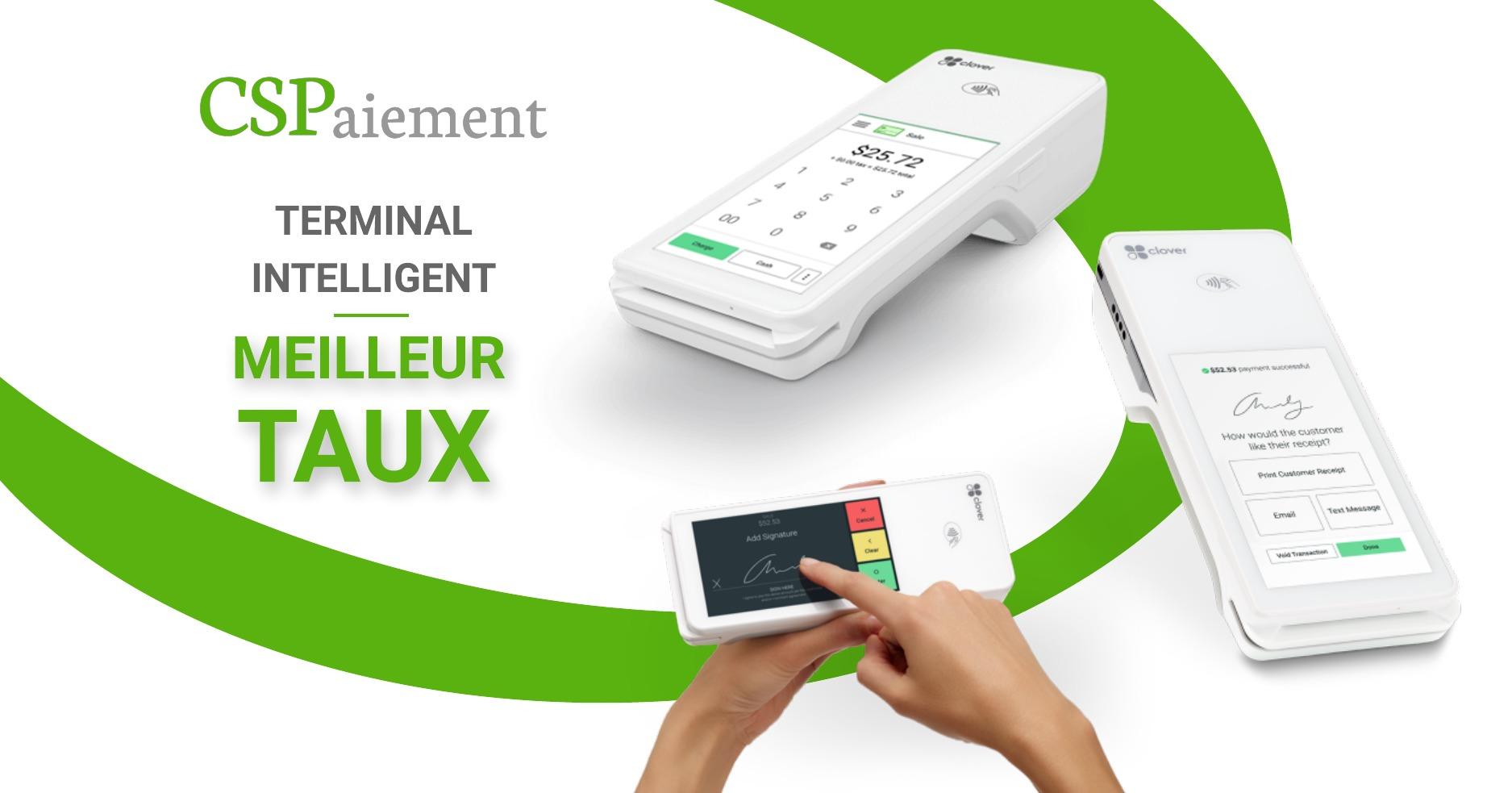 clover flex, terminal de paiement, machine interac, machine de paiement, terminal clover, terminal clover flex