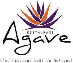 agave, logo agave, restaurant agave, restaurant mexicain,