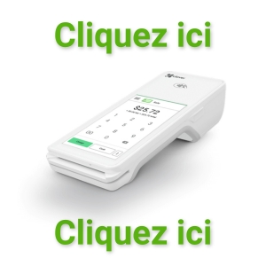 clover flex, terminal de paiement, machine interac, machine de paiement,