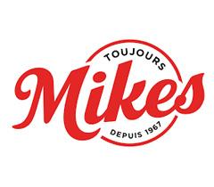 mikes, logo mikes, restaurant mikes, pos restautant,