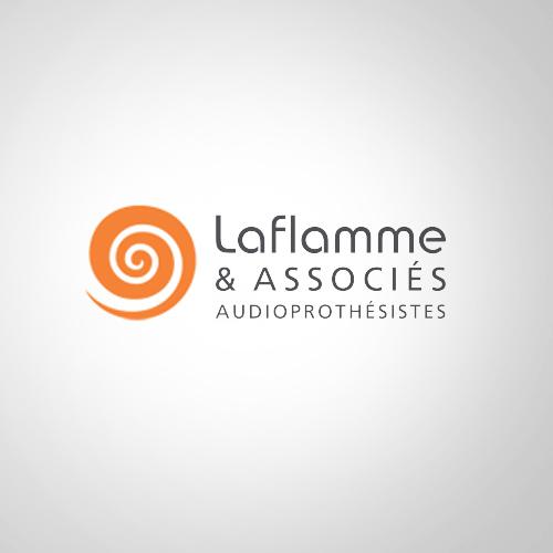 logo laflamme & associés audioprothésistes, laflamme & associés audioprothésistes paiement,