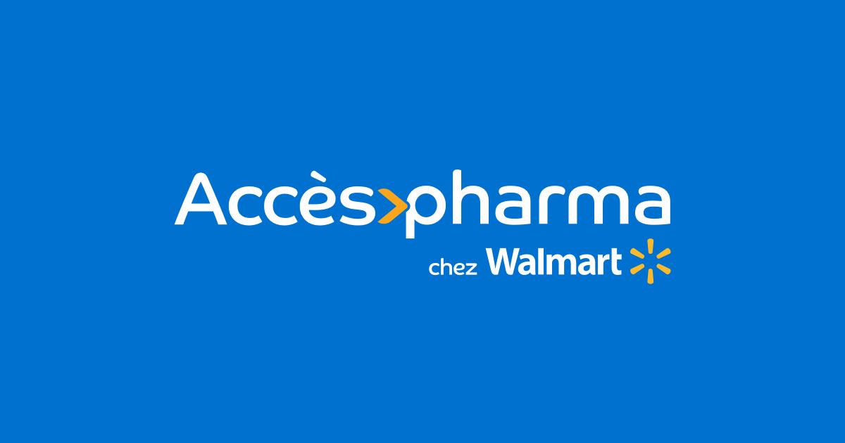 logo Accès Pharma, Accès Pharma paiement, Accès Pharma partenaire CS paiement,