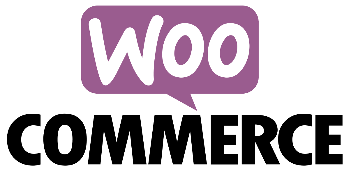 logo WooCommerce, WooCommerce payment online,