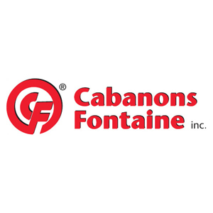 logo Cabanons fontaine, Cabanons fontaine paiement, Cabanons fontaine partenaire Clover,