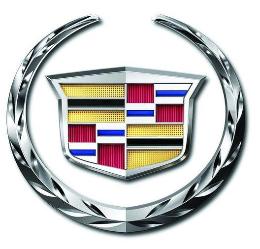 Logo Cadillac, Cadillac paiement, cadillac partenaire CS Paiement