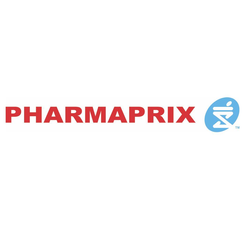 Logo Pharmaprix, partenaire CS Paiement,