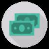 sauvez de l'argent, terminal de paiement, logo de paiement