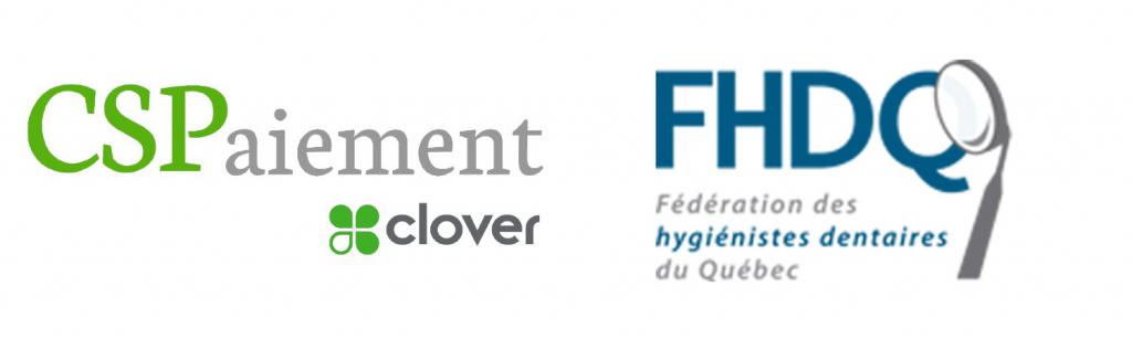 logo FHDQ, FHDQ partenaire CS Paiement, Partenaire Clover
