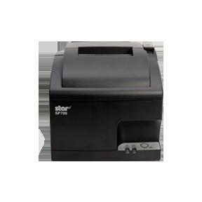 imprimante cuisine clover station, clover printer, clover kitchen printer