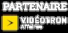 Partenaire Vidéotron affaire, Logo Partenaire Vidéotron affaire, service télécom, service vidéotron affaire